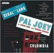 Pal Joey [1950 Studio Cast] [Bonus Tracks]
