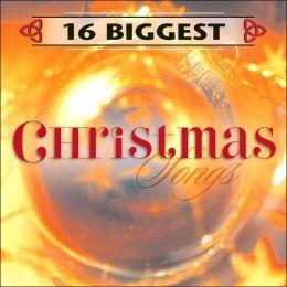 16 Biggest Praise & Worship Christmas Songs