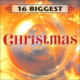 16 Biggest Praise & Worship Christmas Songs