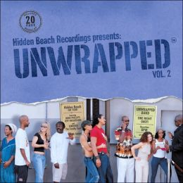 Hidden Beach Recordings Presents: Unwrapped, Vol. 2