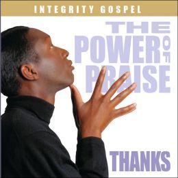 Power of Praise: Thanks
