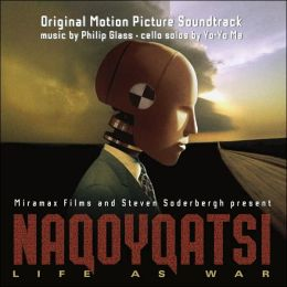 Glass: Naqoyqatsi (Original Motion Picture Soundtrack)