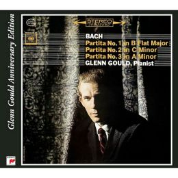 Bach: Partitas, Vol. 1