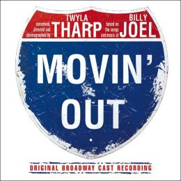 Movin' Out [Original Cast Recording]