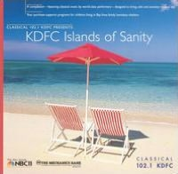 KDFC: Islands of Sanity