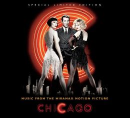 Chicago [Music from the Motion Picture] [includes Bonus DVD]