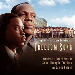 Freedom Song [Original Television Soundtrack]