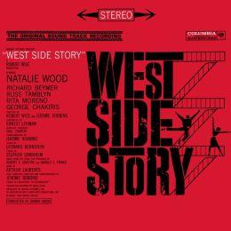 West Side Story [Expanded Original Soundtrack]