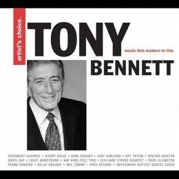 Artist's Choice: Tony Bennett