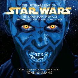 Star Wars Episode I: The Phantom Menace [Original Motion Picture Soundtrack] [The Ultim