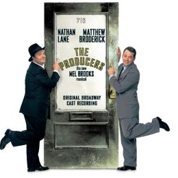 The Producers [Sony Original Cast Recording]