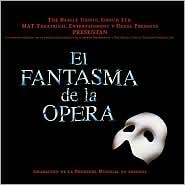 El  Fantasma de la Opera (Grabación de la Premiere Mundial en español