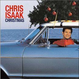 Chris Isaak Christmas