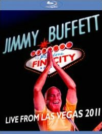 Welcome to Fin City: Live from Las Vegas 2011