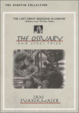 Jan Svankmajer: the Ossuary & Other Tales / (Sub)