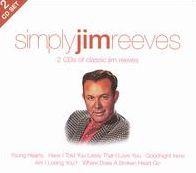 Simply Jim Reeves