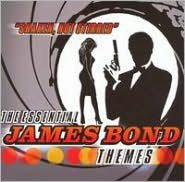 Shaken, Not Stirred: The Essential James Bond Themes
