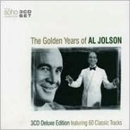 Golden Years of Al Jolson