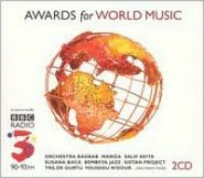 Awards for World Music