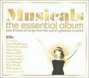 Musicals: Essential Album
