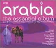 Arabia: The Essential Album