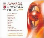 Awards for World Music 2006