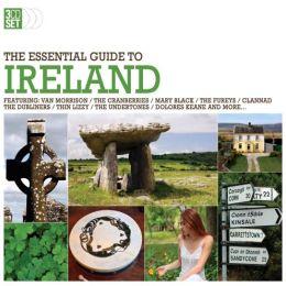 Ireland: Essential Guide