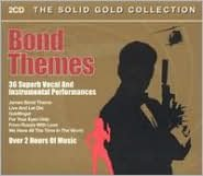Bond Themes: 36 Superb Vocal and Instrumental Perf