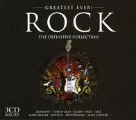 Greatest Ever! Rock: The Definitive Collection