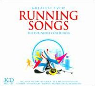 Greatest Ever! Running Songs: The Definitive Collection