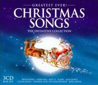 Greatest Ever! Christmas Songs: The Definitive Collection