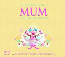 Mum: The Definitive Collection