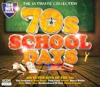 The Ultimate Collection: 70s Schooldays