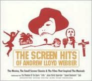 The Screen Hits of Andrew Lloyd Webber