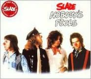 Nobody's Fools [UK Bonus Tracks]