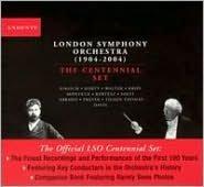 London Symphony Orchestra (1904-2004): The Centennial Set