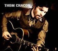 Thom Chacon