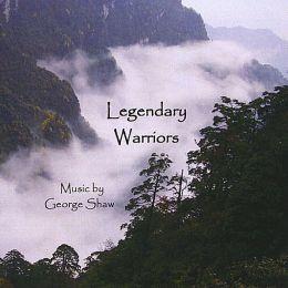 Legendary Warriors [CDR]