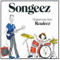 Songeez: Original Music from Readeez