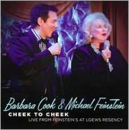 Cheek to Cheek: Cook and Feinstein