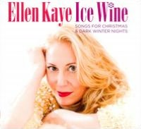 Ice Wine: Songs For Christmas & Dark Winter Nights