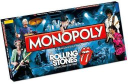 Monopoly – The Rolling Stones Collector's Edition