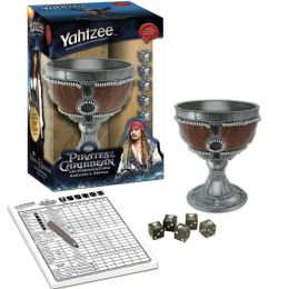 Yahtzee: Pirates of the Caribbean On Stranger Tides Collector's Edition
