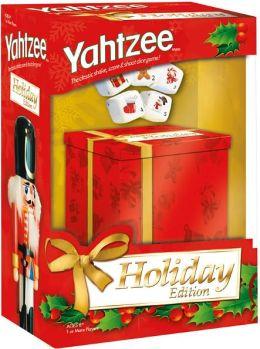 Yahtzee 2011 Holiday Edition