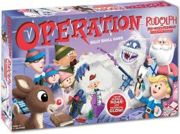 Operation:Rudolph The Red Nosed Reindeer