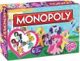 Product Image. Title: My Little Pony Collector's Monopoly