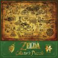 Product Image. Title: The Legend of Zelda Collector's Puzzle