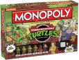 Product Image. Title: MONOPOLY: Teenage Mutant Ninja Turtles 30th Anniversary Edition
