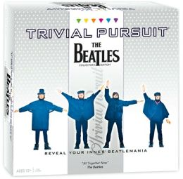 The Beatles Trivial Pursuit 2010