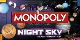 NIGHT SKY MONOPOLY